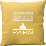 COUSSIN PARIS MONTMARTRE