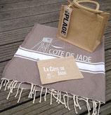 KIT Côte de Jade