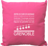COUSSIN GRENOBLE