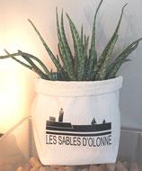 """Vide-poches """"Les Sables d'Olonne"""""""