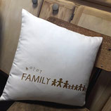 COUSSIN HAPPY FAMILY