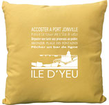 COUSSIN ILE D'YEU
