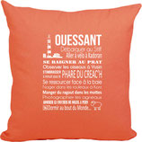 COUSSIN OUESSANT