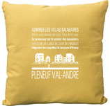 COUSSIN PLENEUF VAL ANDRE