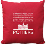 COUSSIN POITIERS