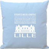 COUSSIN LILLE