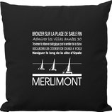 COUSSIN MERLIMONT