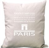 COUSSIN PARIS ARC DE TRIOMPHE