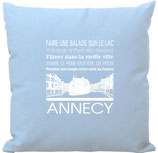COUSSIN ANNECY