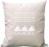 COUSSIN GUIDEL