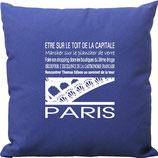 COUSSIN PARIS TOUT EIFFEL