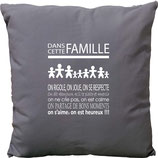 COUSSIN FAMILLE