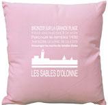 COUSSIN LES SABLES D'OLONNE 2