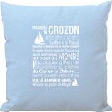 COUSSIN CROZON