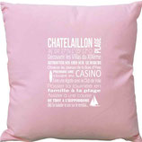 COUSSIN CHATELAILLON