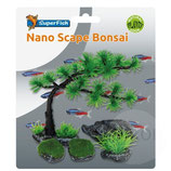 Superfish Nano Scape Bonsai