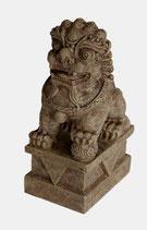 Superfish zen deco foo dog - Decoratie leeuw