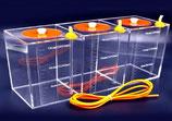 Coral Box Liquid Fluid Box 3x1,5 liter