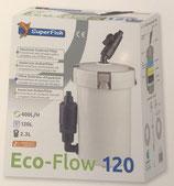 SuperFish Ecoflow 120 Aquarium buitenfilter