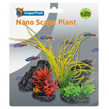 Superfish Nano Scape Plant