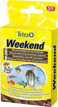 Tetra Weekend voer 6 dagen