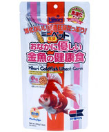 Hikari Goldfish Wheat Germ mini pellet