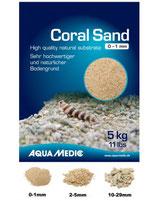 Aqua Medic Coral Sand 2-5 mm koraalzand