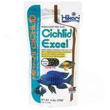 Hikari cichlid excel medium 250 gram