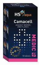 HS Aqua Camacell tegen in en uitewendige (worm)infecties