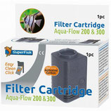 Aquaflow 200/300 easy click cartridge 1st