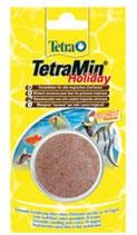 Tetra Holiday vakantievoer