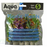 Superfish Aqua Plastic Plants S