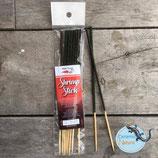 Shrimp Sticks - Algen (10 stuks)