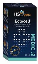 HS Aqua Ectocell tegen huidinfecties