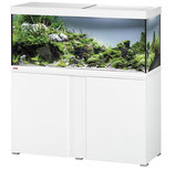 EHEIM SET VIVALINE 240 LED 121X41X124 CM WIT 20W