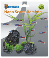 Superfish Nano Scape Bamboo