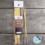 Shrimp Sticks - Bijen Pollen (10 stuks)