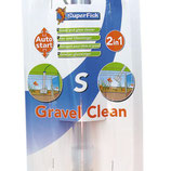 Superfish Gravel Clean S