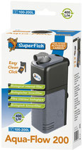 Superfish aqua-flow 200 binnenfilter