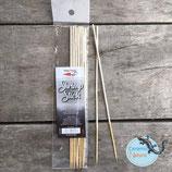 Shrimp Sticks - Mineralen (10 stuks)