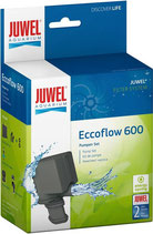 JUWEL MOTOR 600 L/H ECCOFLOW 600 VOOR RIO 125,180,240/ VISIO