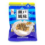 Furikake-Seto Fumi 40g   瀬戸風味