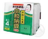 Okame Natto Kotsubu Natto  おかめ納豆  小粒納豆