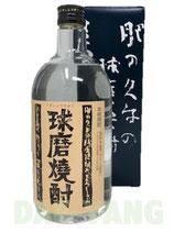 Kuma Kome Shochu 700ml 米焼酎