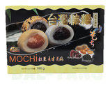 Mochi Assorted (Red Bean, Peanut, Sesame) 180g  台灣麻糬  紅豆・落花生・ごま