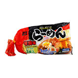 Miyakoichi Shouyu Ramen  都一ラーメン醤油味