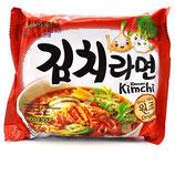 Samyang Kimchi Ramen 120g 삼양김치라면