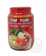 Tom Yum Paste 454g トムヤムペースト