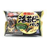 Kameda Nori Pea Pack 89g 亀田海苔ピーパック