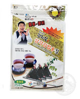Roasted Nori Seaweed for Onigiri 18g (15 sheets) コンビニタイプおにぎり用のり